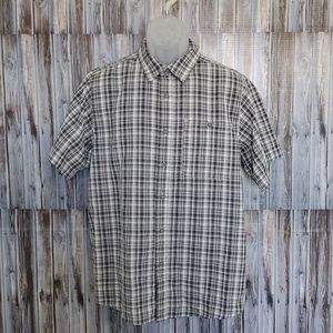 The North Face Casual Button Down Short Sleeve